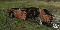 Ofräsch bil. -84
