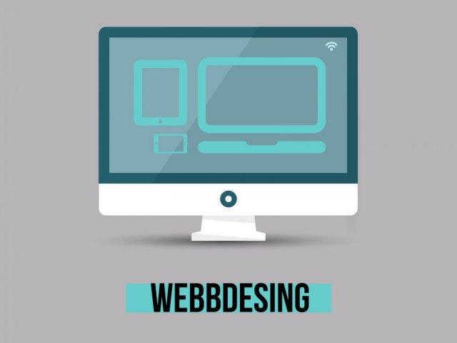 Webbdesign, Webshop till billigt pris